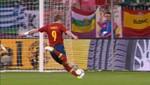 [FOTOS]: Disfrute de las mejores imágenes del triunfo de España sobre Irlanda