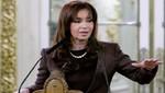 Presidenta Argentina pidió ante la ONU reanudar diálogo por soberanía de las Malvinas