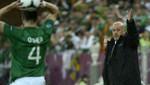Eurocopa 2012: Vicente Del Bosque afirma que España mostró su mejor juego