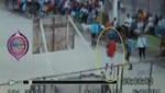 [VIDEO] Carlos Zambrano fue ampayado jugando fulbito a pesar de estar lesionado