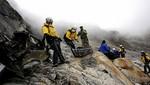 Cuerpos de surcoreanos fallecidos en accidente aéreo en el Cusco serán repatriados el domingo