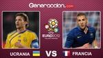 Eurocopa 2012: Ucrania quiere otro triunfo ante Francia
