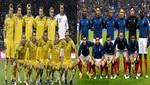 Eurocopa 2012: Conozca las alineaciones del encuentro entre Ucrania vs. Francia