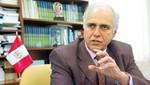 Rector Marcial Rubio: Cipriani nos prohibiría usar el nombre Católica