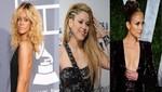 J-Lo, Rihanna y Shakira actuarán en la Copa Mundial Femenina de 2012
