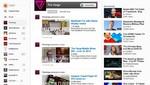 YouTube prueba nuevo diseño de su portal