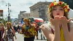 [FOTOS]: Conozca a las bellezas de la Eurocopa 2012
