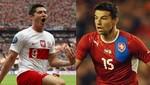 Eurocopa 2012: Conozca las alineaciones del choque entre Polonia y República Checa