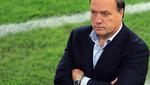 Eurocopa 2012: Dick Advocaat le dice adiós a la selección de Rusia reconociendo méritos de Grecia