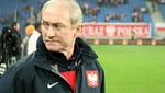 Pese a eliminación en la Eurocopa 2012, entrenador de Polonia cree en su equipo de miras a Brasil 2014