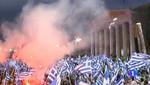 La mega-importancia de las elecciones parlamentarias en Grecia
