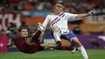 Eurocopa 2012: Alineaciones de Holanda y Portugal
