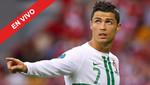 Eurocopa 2012: Holanda 1-2 Portugal