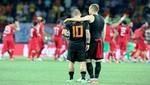Prensa holandesa: Somos la burla de la Eurocopa 2012