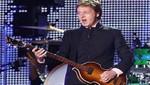 Paul McCartney cumple 70 años llenos de éxitos
