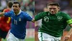 Eurocopa 2012: Conozca las alineaciones del encuentro entre Italia vs. Irlanda