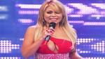 Gisela  Valcárcel afirma que le desea lo mejor a Magaly Medina