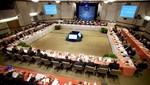 El Grupo de los Veinte y los desafíos globales de la economía