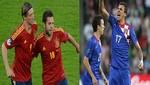 Eurocopa 2012: España venció 1-0 a Croacia y clasificó a cuartos de final como líder del Grupo C