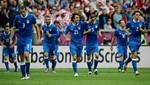 Eurocopa 2012: Italia venció 2-0 a Irlanda y se clasificó a cuartos de final