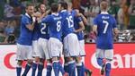 [VIDEO] Vea los mejores momentos del triunfo de Italia sobre Irlanda