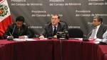 Valdés señala que marcha de embarazadas en Cajamarca es sinónimo de desesperación