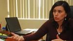 Congresista Verónika Mendoza: el Estado debió evaluar la opción de suspender Conga