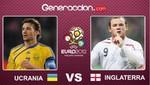 Eurocopa 2012: Ucrania recibe a Inglaterra en un partido de descarte