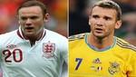 Eurocopa 2012: Inglaterra venció 1-0 a Ucrania y clasificó a cuartos de final
