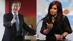 Cristina Fernández y David Cameron protagonizan tenso encuentro en el G-20