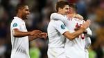 [FOTOS] Eurocopa 2012: Disfrute de las mejores imágenes de la clasificación de Inglaterra y Francia