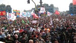 La madurez de la izquierda peruana