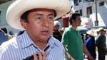 Gregorio Santos envió carta a Ollanta Humala para entablar diálogo por Cajamarca