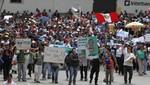[VIDEO] Gobierno dialogará con Gregorio Santos y otras autoridades de Cajamarca