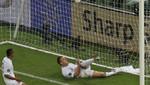 [VIDEO] Eurocopa 2012: Gol no cobrado a Ucrania ante Inglaterra genera polémica