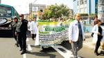 Médicos de Essalud exigen mejoras laborales con paro nacional de 48 horas
