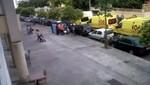 [VIDEO] Hombre muere por sobredodis mientras era intervenido por la Policía