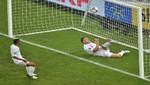 FIFA quiere aplicar la tecnología en línea tras el gol no convalidado a Ucrania