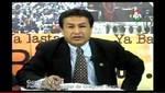 Periodista allegado a Gregorio Santos: los cajamarquinos son cochinos y envidiosos