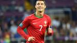 Eurocopa 2012: Cristiano Ronaldo es el jugador más caro del torneo