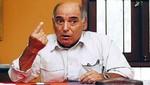 Carlos Tapia: La manera en que Conga vaya se establece mediante un acuerdo