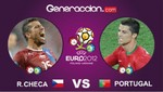 Eurocopa 2012: Repblica Checa y Portugal chocan en el primer partido de cuartos de final