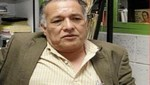 Ulises Humala advierte: Ollanta habrá cometido un delito si Conga va