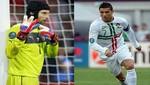 Eurocopa 2012: Portugal venció 1-0 a República Checa y se convirtió en el primer clasificado a semifinales
