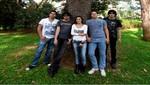 Banda peruana 'Caoba' celebra sus tres años de música con lanzamiento de nuevo disco
