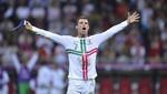 [FOTOS] Eurocopa 2012: Vea las mejores imágenes del triunfo de Portugal sobre República Checa