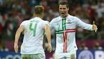 [VIDEO] Eurocopa 2012: Vea el gol de Cristiano Ronaldo que clasificó a Portugal a semifinales