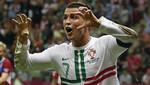Eurocopa 2012: Cristiano Ronaldo es el máximo anotador del torneo