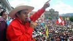 Gregorio Santos señaló que Newmont maneja a Ollanta Humala y a sus ministros