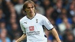 Real Madrid tienta a Luka Modric con 37 millones de euros